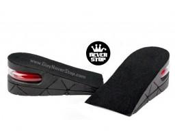 Lót giày nửa bàn tăng chiều cao 5 phân cao cấp siêu êm siêu bền giá cực tốt HCM