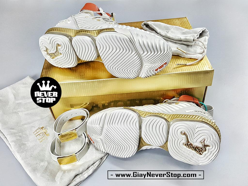 Giày NIKE LEBRON 16 HFR HARLEM bóng rổ nam hàng sfake chuẩn chất lượng cao hàng đẹp giá tốt nhất HCM
