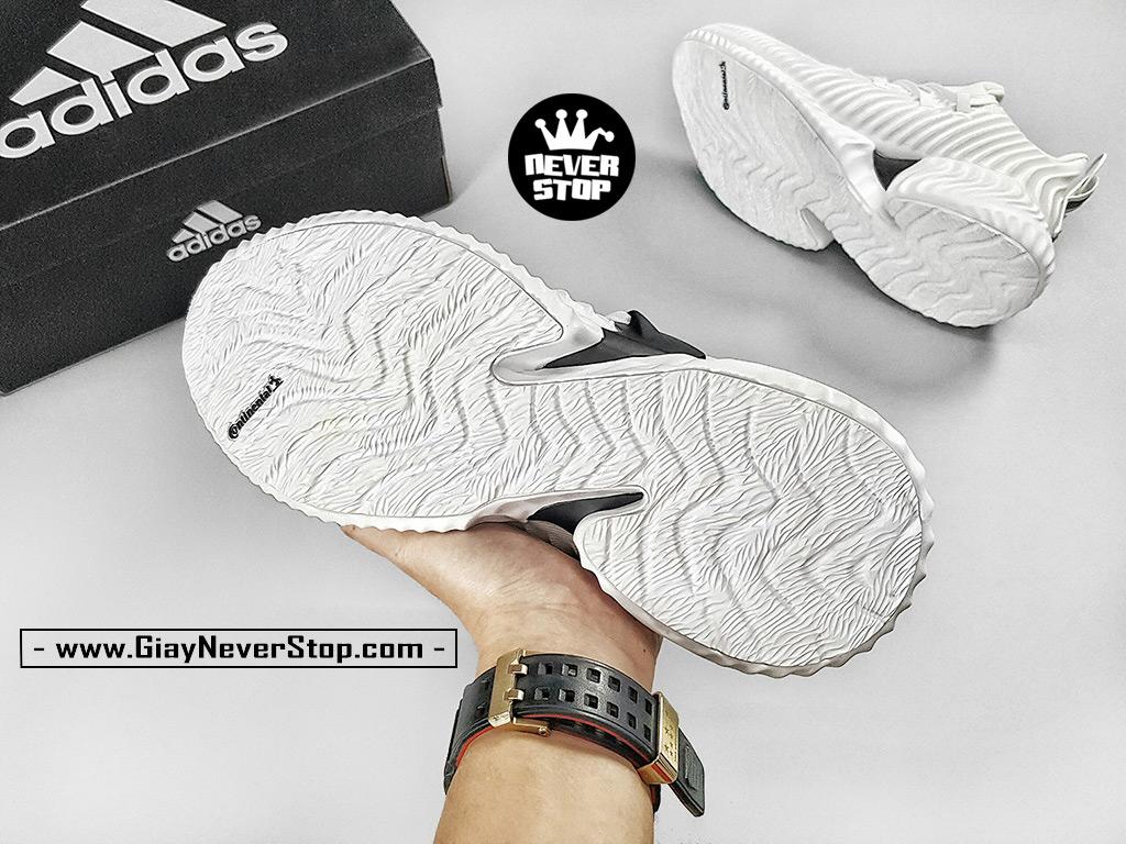 Giày chạy bộ Alphabounce Instinct nam nữ hàng chuẩn sfake giá tốt HCM